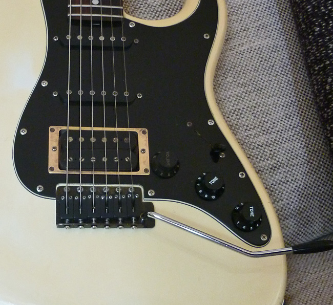 Tokai Japan Limited Edition�ST40